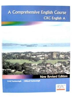 A Comprehensive English Course for CXC