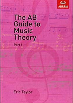 AB Guide to Music Part 1