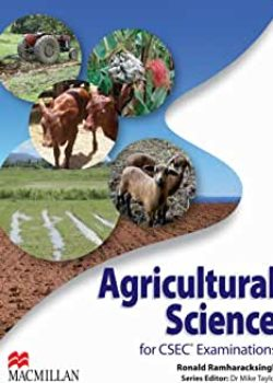 Agricultural Science for CSEC Examinations