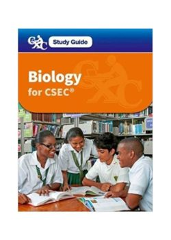 Biology for CSEC CXC Study Guide Fosbery, Foster & Peart