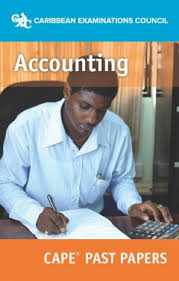 CAPE® Accounting