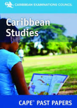 CAPE Caribbean Studies