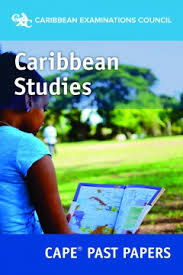 CAPE® Caribbean Studies