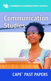 CAPE® Communication Studies