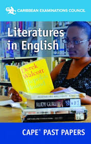 CAPE® English Literature