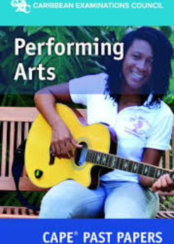 CAPE Performing Arts