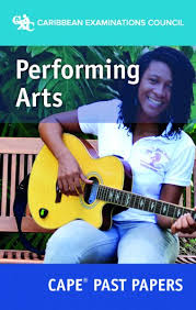 CAPE® Performing Arts