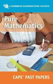 CAPE® Pure Mathematics