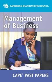 CAPE® Management of Business