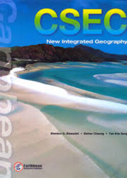 CSEC New Integrated Geography