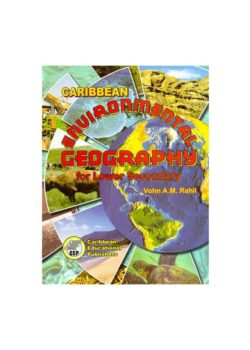 Caribbean Environmental Geography for lower Secondary