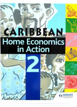 Caribbean Home Economics in Action Book 2