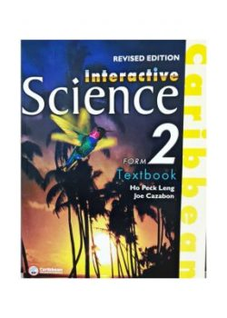 Caribbean Interactive Science Form 2