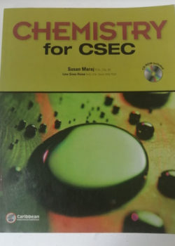ChemistryForCSEC m and h