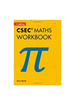 Collins Csec Mathematics Workbook