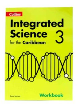 Collins Integrated Science for the Caribbean 3 Workbook
