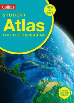 Collins Student Atlas for the Caribbean