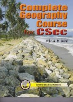Complete Geography for CSEC