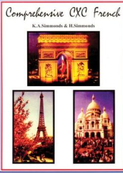 Comprehensive CXC French