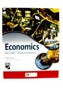 Economics for CSEC Examinations