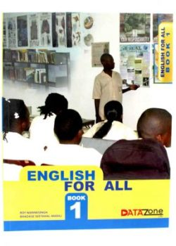 English For All Bk 1