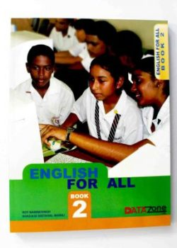 English For All Bk 2