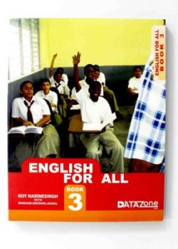 English For All Bk 3