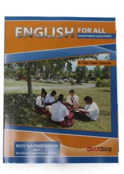 English for All Examination Level