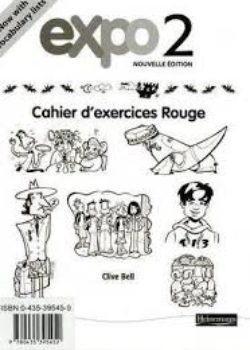 Expo 2 Nouvelle Ed Cahier d' exercises B