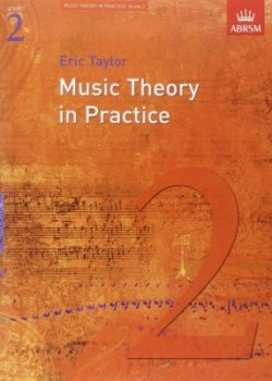 First Steps in Music Theory Grade 2