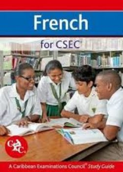 French for CSEC- Study Guide_
