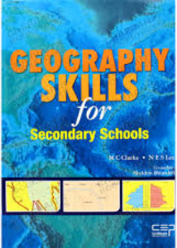 Geography Skills for Secondary Schools