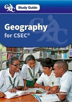 Geography for CSEC A CXC Study Guide