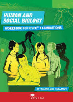 Human & Social Biology Workbook for CSEC Exams 2nd Ed
