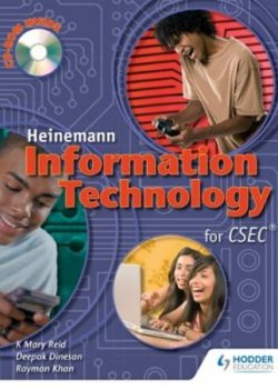 Information Technology for CSEC Exams