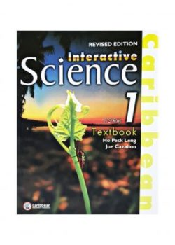 Interactive Science Form 1 Activity Book