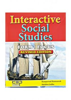 Interactive Social Studies Form 1 Focus