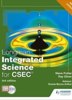Longman Integrated Science for CXC
