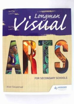 Longman Visual Arts for Secondary School