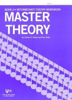 Master Theory Workbook Grades 2