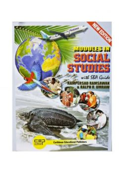 Modules in Social Studies with SBA Guide and Questions