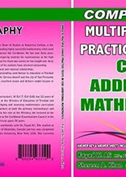 Multiple Choice Practice Tests in CSEC Additional Mathematics