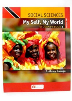 My Self, My World Bk. 1