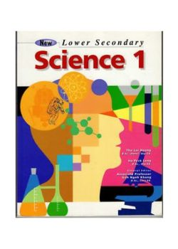New Lower Secondary School Science 1- New