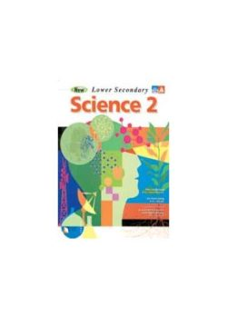 New Lower Secondary School Science 2- New