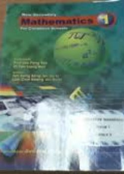New Secondary Mathematics for Caribbean Schools Bk 1