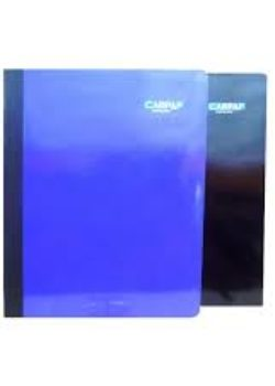 Notebook- Soft Cover