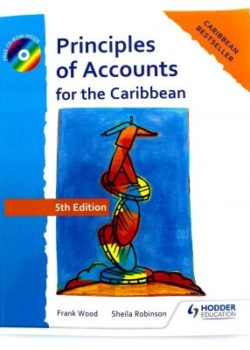 Principles of Accounts for the Caribbean