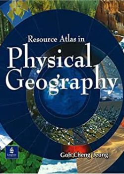 Resource Atlas in Physical Geography