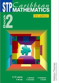 STP Caribbean Mathematics Book 2